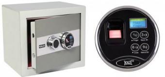 Elektronik Güvenlik Kilitleri